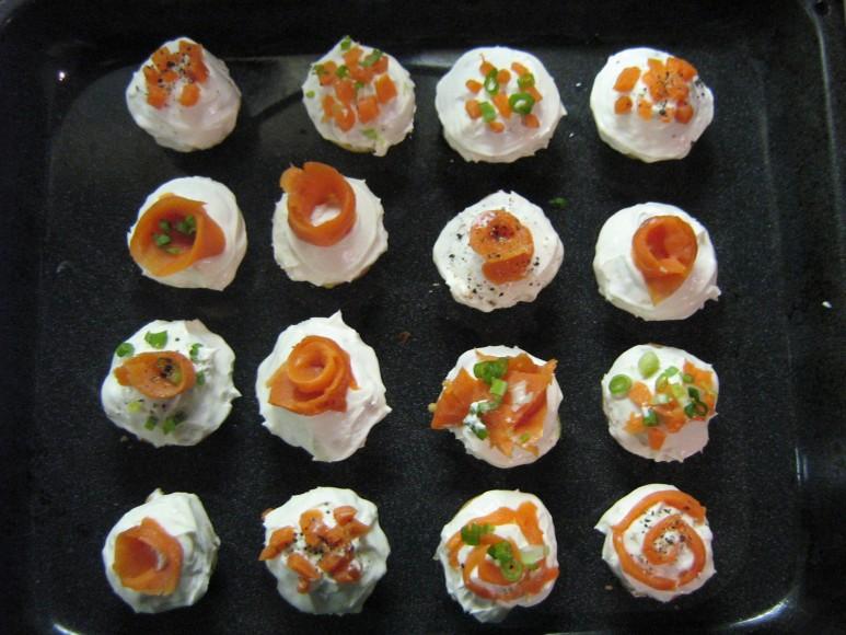 salmon-cupcakes