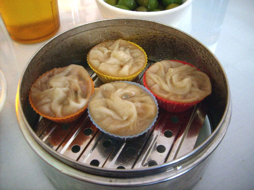 bacon-soup-dumplings-in-cupcake-containers
