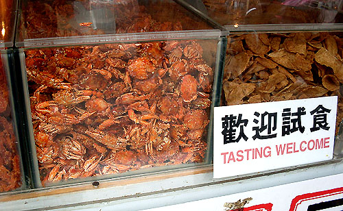 dried-crab-tasting-welcome