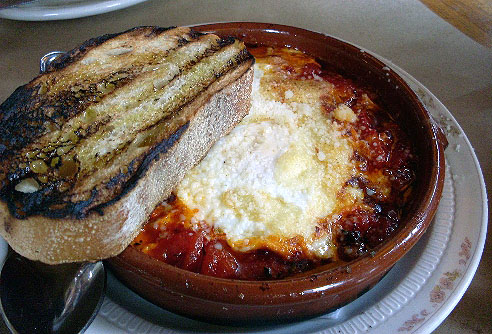 eggs-drowning-in-tomatoes