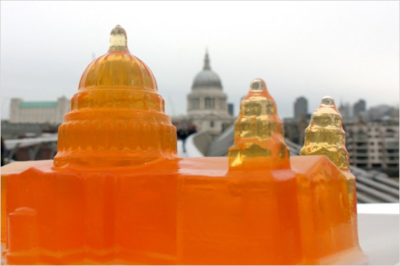 jelly-molds