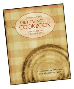 hownottocookbook
