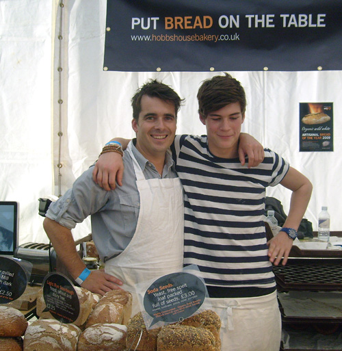 the adorable brothers from the hobbs house bakery