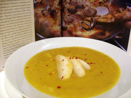 roasted fennel squash and asian pear soup new